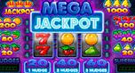 Игровой автомат Mega Jackpot