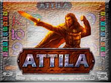 Онлайн азартные игры Аттила