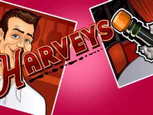 Онлайн игра Harveys — играть на официальном сайте